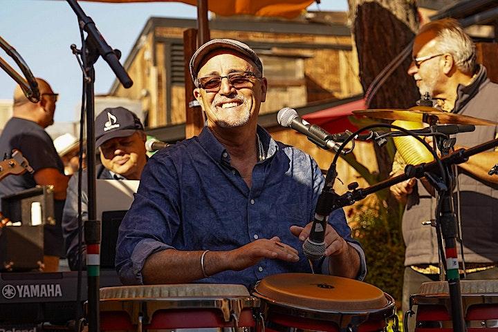 Latin Jazz and Salsa on the Waterfront with Edgardo Cambon & Latido! image