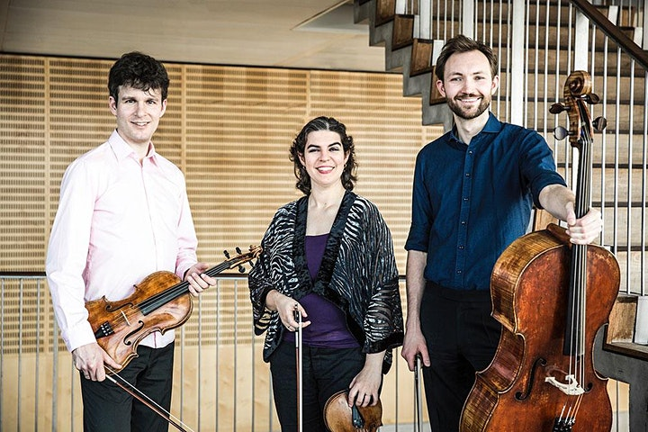 Imagen de Rubens Consort + Ilona Timchenko, piano en Valga