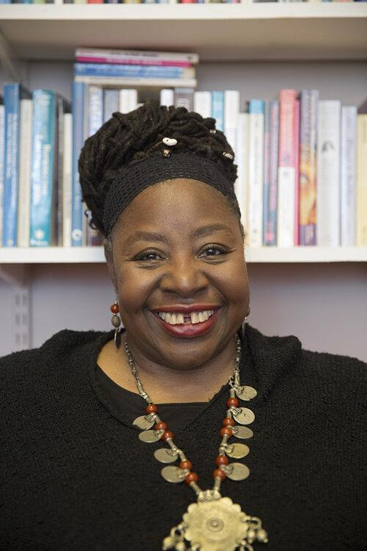 Prof. Loretta Ross: 'Calling In the Calling Out Culture: A Pathway Forward' image