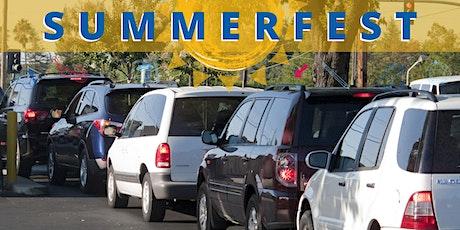 Summerfest Drive Thru Edition: East tickets