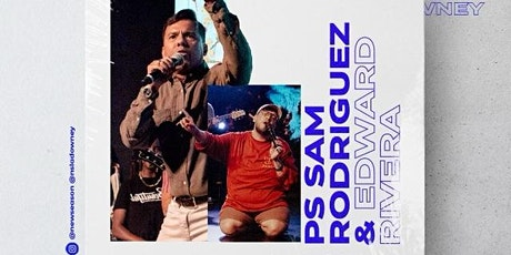 Open Heavens with Pastor Sam Rodriguez and Edward Rivera tickets