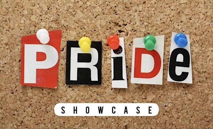 Pride Showcase in Brooklyn Thursday  Crisis Bar NYC image
