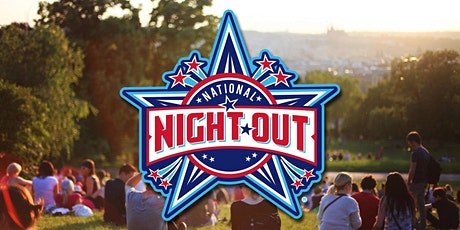 Sacramento National Night Out tickets