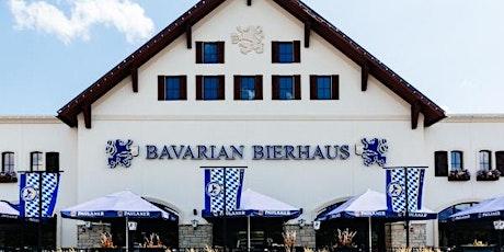 Travursity Travel Showcase, Bavarian Bierhaus, Nashville, TN tickets