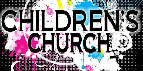 PPC National Convention 2021 (Children's Church) tickets