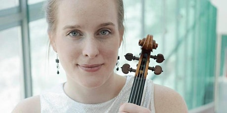 Oakmont Musicivic: Kress/Warner Duo in Recital tickets