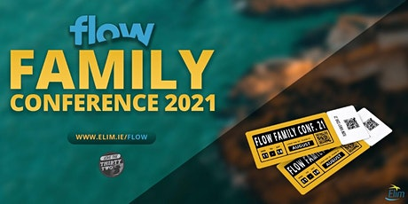 """Love the 32"" - Flow 2021 Online tickets"