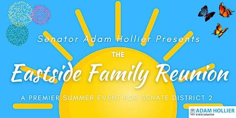 Eastside Family Reunion tickets