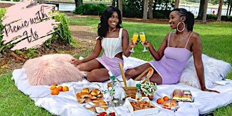 Prosperous Brown Ladies  presents Picnic & Paint tickets