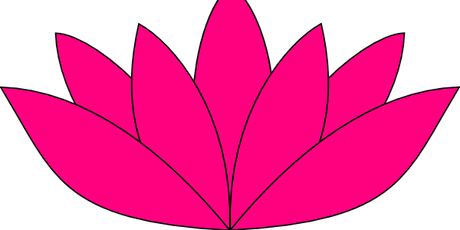 A Flower For You (Origami) Ages 6-12 tickets