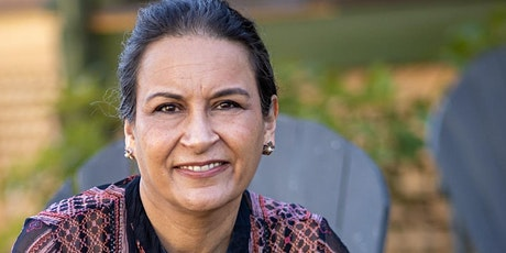Feminism and the Mystery with Sujata Massey tickets