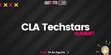 CLA Techstars   Distrito tickets