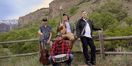Summer Nights Concerts with CARVING CANYONS tickets