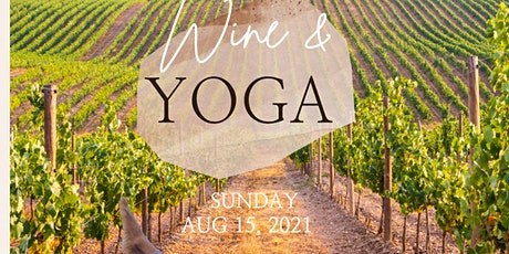 Yoga and Wine Tour Half Day Retreat tickets