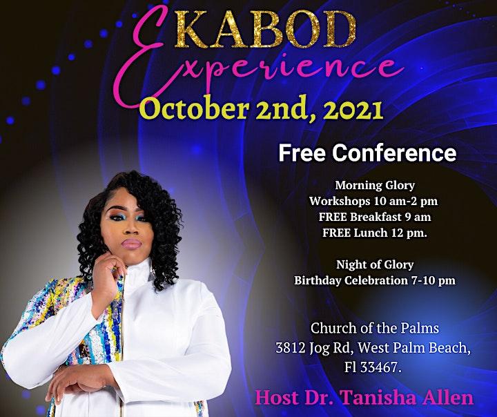 Kabod Experience image