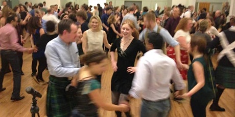 Fringe Ceilidhs in Lauriston Hall 9-28 August. FREE to NHS tickets