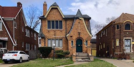 Neighborhood Real Estate Trek: Morningside / East English Village tickets