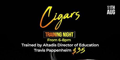 Dapper D's Cigars Cigar Training Workshop tickets