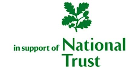 National Trust Association -  Walking Lands End to John O'Groats tickets