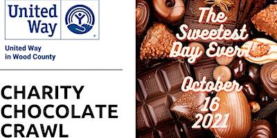 Charity Chocolate Crawl 2021
