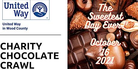 Charity Chocolate Crawl 2021 tickets
