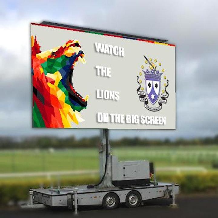 FINAL TEST MATCH - Springbok VS British & Irish Lions image