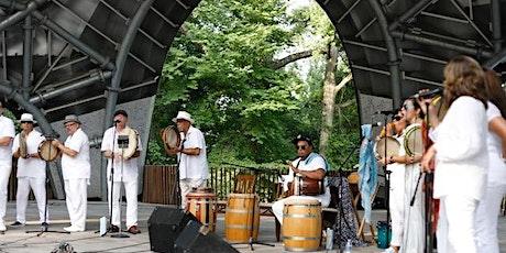 Music of Puerto Rico with Cultura Plenera tickets