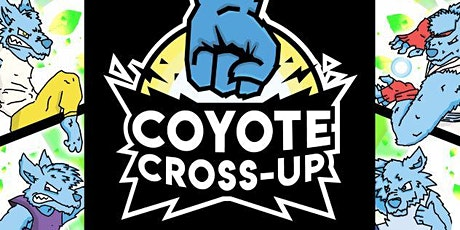 The CSUSB SMSU Gamers Lounge Presents  Fall Coyote Cross Up tickets