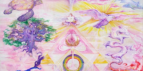 Kundalini Yoga for Heightening Intuition & Psychic Abilities tickets