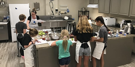 Kids in the Kitchen Evening Class - Lunchbox Basics tickets