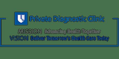 Duke PDC Administrative Fellowship Webinar tickets