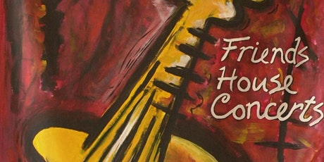 Friends House Concert with Jeremy Facknitz tickets