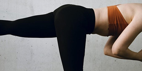 Ashtanga Vinyasa Yoga West Cheshire tickets