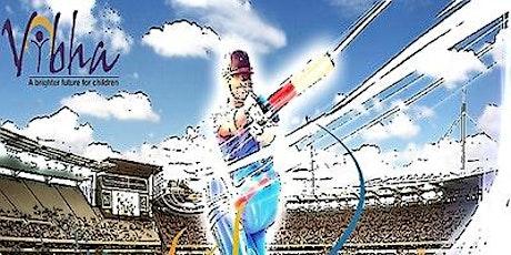 Vibha MN Cricket Carnival 2021 tickets
