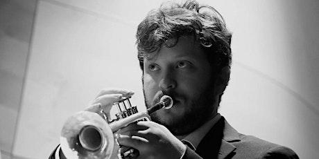 "Oakmont Musicivic: Zachary Silberschlag ""Family & Friends"" tickets"