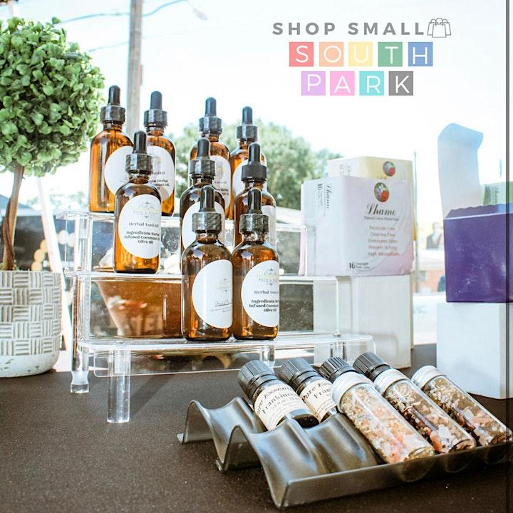 Shop Small South Park Vendor Markets & Events image