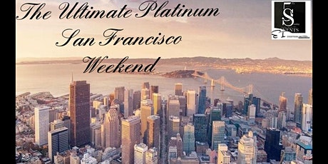 Ultimate Platinum San Francisco Stepping Weekend tickets