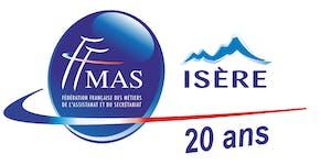 1er Congrès Rhône Alpes et 20 ans FFMAS Isère