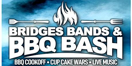 BRIDGES BANDS AND BBQ BASH tickets