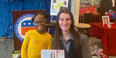 Scott Presler/Conservative Republican Activist-Influencer tickets