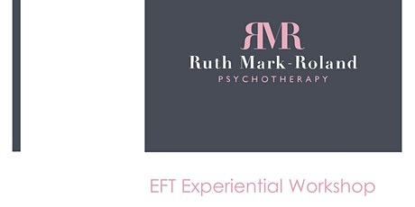 EFT-Tapping Experiential Workshop for Counsellors and psychotherapists tickets