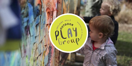 Spring  with Adelaide Hills Outdoor Playgroup - Monday  18th October tickets