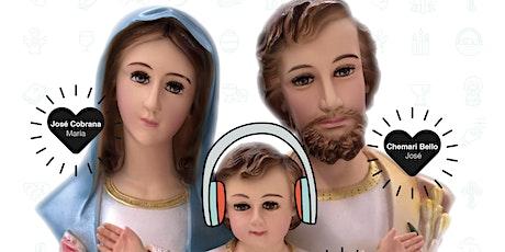 Jesús, María y José, la vida que te mereces entradas