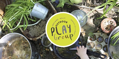 Spring  with Adelaide Hills Outdoor Playgroup - Tuesday  26th October tickets