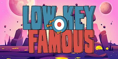 Low Key Famous Festival - Texas tickets