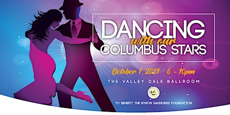Dancing With Our Columbus Stars 2021 - for Beverly Endslow & Aaron McLain tickets