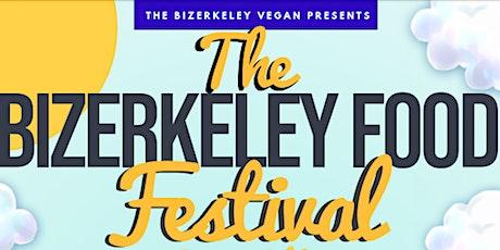 Bizerkeley Food Festival tickets