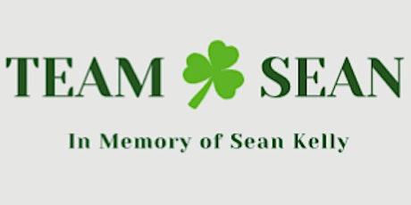 Annual Team Sean Fundraiser tickets
