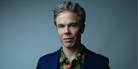 (SOLD OUT) An Evening with Josh Ritter tickets