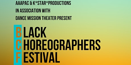 Black Choreographers Festival: Here & Now 2021 Summer Series tickets
